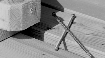 SoSmart® Rafter Screws