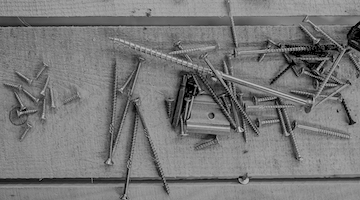 Screw Geometry-A